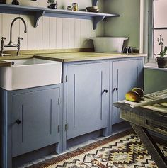 Working with #smallspaces? Select your perfect cupboards from British Standard by Plain English http://bit.ly/1kddKj5