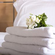 How do you block hotel rooms for a wedding? Here's a how-to from The Knot: Hotel Room Blocks 101