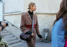 Julie Pelipas | Phil Oh's Best Street Style From Paris Fashion Week