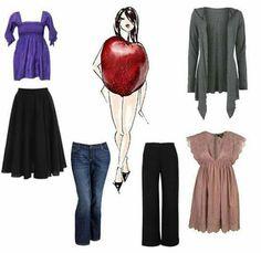 Tøj til æbleform