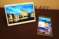 BlackBerry, Samsung và IBM hợp tác sản xuất tablet