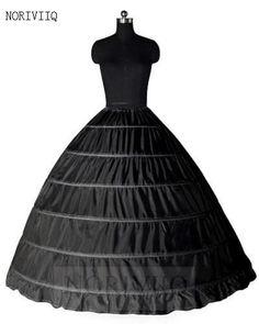 Back To Search Resultsweddings & Events Wedding Accessories Enaguas Para El Vestido De Boda 5 Layers Ball Gown Petticoats White/red/black Big Ruffle Wedding Accessories Petticoat