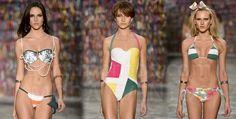 modelos de biquinis moda praia 2013