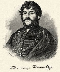 DÁNIEL BERZSENYI (07.05.1776 – 24.02.1836) was a Hungarian poet. He was one of the most contradictory poets of Hungarian literature. He lived the life of a farmer, and wished to be close to the events of Hungarian literature. This contradiction, which he believed he could solve, made him a lonesome, introverted and bitter poet. His works show signs of classicism, sentimentalism and romanticism. Horatius' poetry and philosophy - the golden middle course - seemed to determine his life and… Heart Of Europe, Romanticism, Hungary, Literature, History, Retro, Classic, Farmer, Philosophy