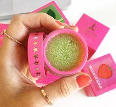 Spearmint Lip Scrub by Jeffree Star Cosmetics