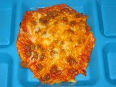 fiestada. best elementary school lunch ever.