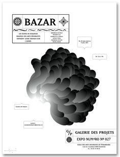 Avalanche — Design graphique Artdirector Artwork Art Visual Graphic Composition Poster creative inspiration  illustration communication arts