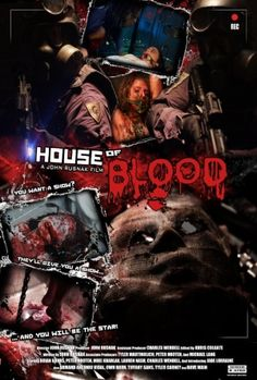 House of blood - Directed by: Olaf Ittenbach - Country: Germany - Release date: 2006