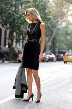 Perfect Interview Outfits For Women (14)