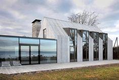 House in Kaltene / Brigitte Bula