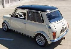 Image detail for -Cars, Mini Cooper • View topic - Mini Classic History Bible ...