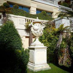 #Casino #landscape #plants #Landscaping #landscape_design #sculpture #hotel #monaco #monmonaco #monte_carlo #montecarlo #côtédazur #cotedazur #exteriordesign #patio #classicism #architecture #arquitectura #architettura #archilovers #archdaily #instadaily #instamood #instagood #archidaily by a7_design from #Montecarlo #Monaco