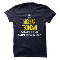 (Tshirt Popular) NUCLEAR TECHNICIAN [Teeshirt 2016] Hoodies