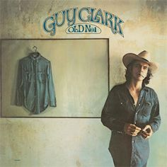 Guy Clark Old No. 1 180g LP. 180g Vinyl Re-issue Of Guy Clark's Classic 1975 Debut Album! Features Help From Emmylou Harris, Rodney Crowell & A Young Steve Earle!