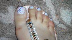 Uñas Flip Flops, Sandals, Women, Fashion, Slide Sandals, Moda, Sandal, Fashion Styles, Beach Sandals