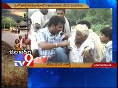 Godavari floods - Tv9 Ground Report