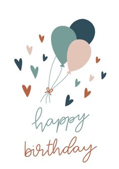Happy Birthday Greetings Friends, Happy Birthday Template, Happy Birthday Wishes Images, Happy Birthday Wallpaper, Happy Birthday Flower, Happy Birthday Beautiful, Happy Birthday Girls, Birthday Cards For Her, Happy Birthday Pictures