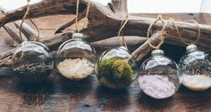 SoulMakes Blog - DIY Holiday Ornaments