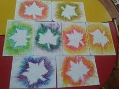fall crafts Fall bulletin board idea for preschooler Fall Art There is a man who name is Edward. This man is a garbage man, he cleans, sweeps [. Fall Crafts For Kids, Thanksgiving Crafts, Toddler Crafts, Kids Crafts, Art For Kids, Fall Art For Toddlers, Autumn Art Ideas For Kids, Kid Art, Chalk Pastel Art