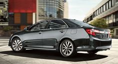 2013 #Toyota #Camry LE