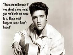 Gorgeous Quotes from the King Himself – Elvis Presley! Elvis Presley Quotes, Elvis Quotes, Rock N Roll Music, Rock And Roll, Gorgeous Quotes, Beautiful, Young Elvis, Look At You, American Singers