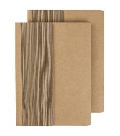 2 porte-documents - HEMA