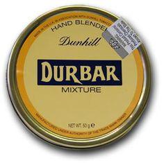 Dýmkový tabák Dunhill Durbar/50