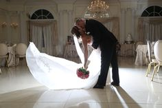 Happily Ever After starts at Lombardi's on the Bay