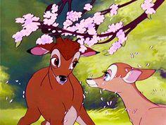 Pathetic Unicorn!: Bambi