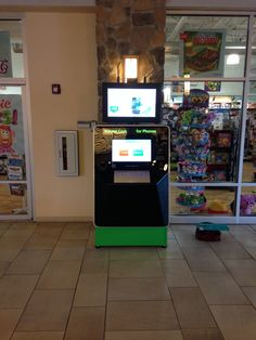 This ecoATM kiosk can be found in Kansas City, Missouri! Click the link for more location details.