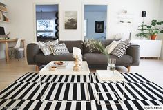 olohuone,artek,ikea,matto,sohva