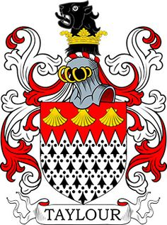 Taylour Coat of Arms