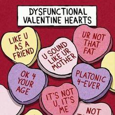 Valentine Humor