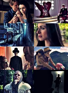 syfy Alice -- This was very well done! A great version of the story :)