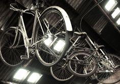 Bicicletas, Antiguedades Carroza, Santiago de Chile