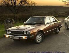 1978-1981 Honda Accord 1st generation (1600 cc)