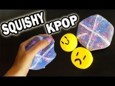 ¡HAZ SQUISHY KPOP! | Pinku & Blaqui - YouTube