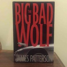 The Big Bad Wolf By James Patterson - Mercari: Anyone can buy & sell