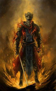 Dark Souls 3 | Soul of Cinder
