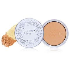 Check out exclusive offers on 100% Pure Healthy Flawless Skin Foundation Powder SPF 20 - White Peach at DermStore. Order now and get free samples. Shipping is free!