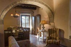 Holiday apartments in Chianti - Casa Pera 2
