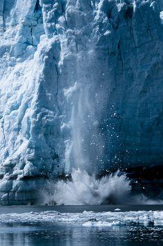 Glacier Bay National Park by NakedCountry