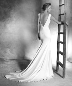 IDALIA, Wedding Dress 2016