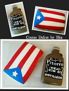 Puerto Rico - Pitorro