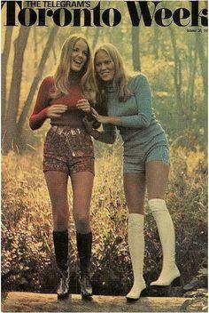 Modern 60s Fashion, 60s And 70s Fashion, Retro Fashion, Vintage Fashion, Retro Art, Retro Vintage, Vintage Style, Retro Style, Vintage Ladies