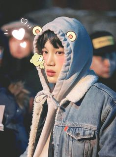 Omg what a cute puppyboy ❤❤ Baekhyun Chanyeol, Exo Kai, Kaisoo, Mamamoo, Sekai Exo, Nct, Exo Lockscreen, Wallpaper Lockscreen, Wallpapers