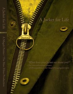A Jacket for Life poster