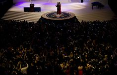 President Obama's 2ndInauguration by Brendan Smialowski. See more inauguration photos: http://blog.nyip.com/main/2013/1/23/five-favorite-photos-from-president-obamas-2nd-inauguration.html