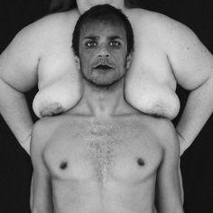 'Oneness' Gonzalo Bénard
