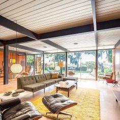 craig ellwood architect san diego mid century modern house renovation